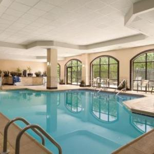 Embassy Suites Hotel Louisville