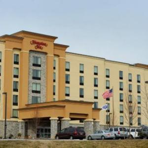 iPlay America Hotels - Hampton Inn Neptune/Wall