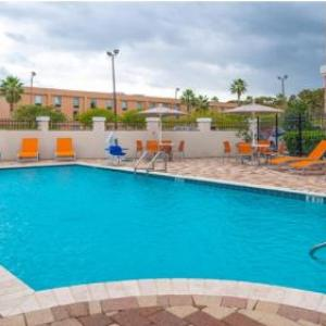 Hotels near St. John Center Soundstage - Holiday Inn Express Hotel & Suites La Place