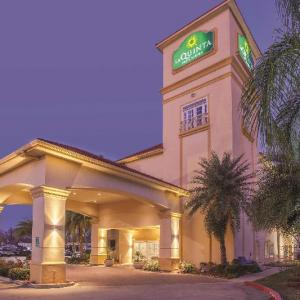 Burton Coliseum Hotels - La Quinta by Wyndham Lake Charles Casino Area