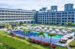 Tarlac Philippines Hotels - Hilton Clark Sun Valley Resort