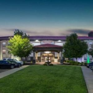 Whiskey Tango Grain Valley Hotels - La Quinta Inn & Suites Blue Springs