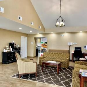 Quality Inn Seneca Us-123