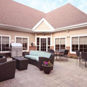 Residence Inn By Marriott Buffalo Galleria Mall NY, 14225