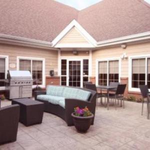 Residence Inn By Marriott Buffalo Galleria Mall