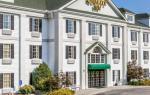 Oak Ridge Tennessee Hotels - Quality Inn Oak Ridge