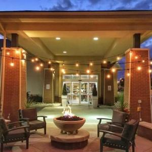 Country Inn & Suites by Radisson Rochester-Pittsford/Brighton NY