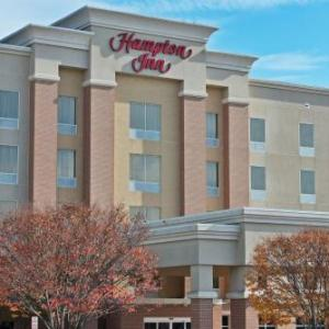 Hotels near Stonewall Golf Club At Lake Manassas - Hampton Inn Gainesville-haymarket
