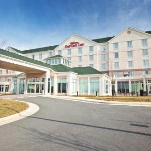 Hilton Garden Inn Dulles North VA, 20148