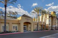 Residence Inn San Diego Mission Valley Image