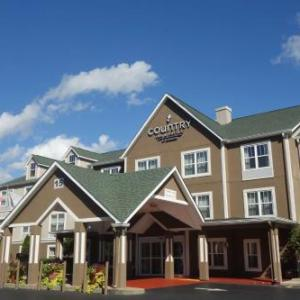 Country Inn & Suites By Carlson Rome Ga