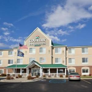 Country Inn & Suites By Radisson Big Rapids Mi