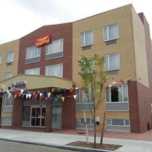 Hotels near Christian Cultural Center - Hotel Bliss - Brooklyn