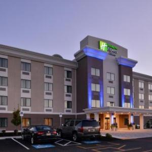 Holiday Inn Express Suites West Ocean City