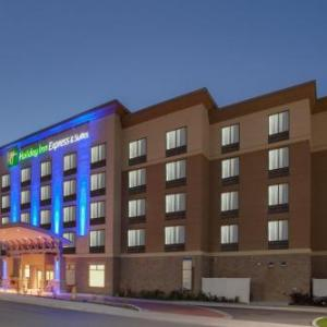 Hotels near Centre Séraphin-Marion d'Orléans? - Holiday Inn Express & Suites OTTAWA EAST - ORLEANS