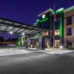 Holiday Inn Carlsbad/san Diego