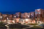 Merrimack New Hampshire Hotels - Residence Inn Nashua