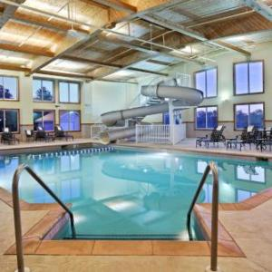 Country Inn & Suites By Radisson Galena Il