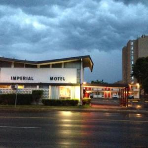 Imperial Motel Cortland