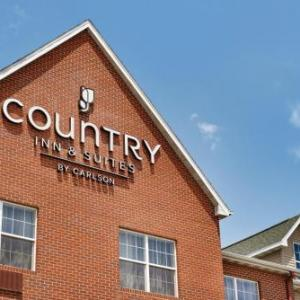 Country Inn & Suites by Radisson Coralville IA