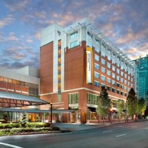 Georgia Tech Hotels - Georgia Tech Hotel and Conference Center