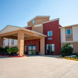 Super 8 By Wyndham Owasso Tulsa North Area