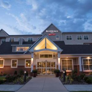 Residence Inn By Marriott Decatur Forsyth