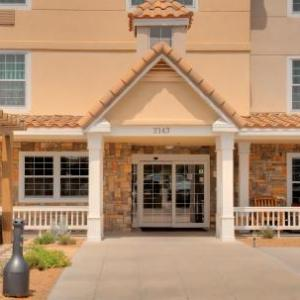 Towneplace Suites By Marriott Las Cruces