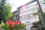 Canmore Alberta Hotels - The Georgetown Inn