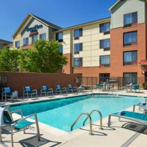 Towneplace Suites By Marriott Shreveport-Bossier City