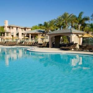 Hotels near Ice Den Scottsdale - Scottsdale Links Resort By Diamond Resorts