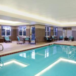 Residence Inn By Marriott Colorado Springs North