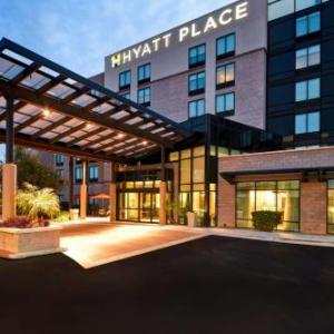 Higley Center for the Performing Arts Hotels - Hyatt Place Phoenix Gilbert