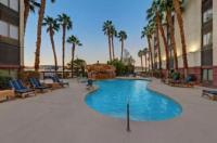 Hampton Inn Las Vegas-Tropicana Image