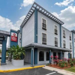 McKechnie Field Hotels - Best Western Plus Bradenton Gateway Hotel