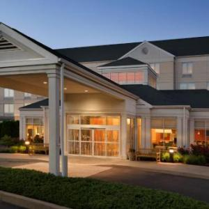 Kingston Armory Hotels - Hilton Garden Inn Wilkes Barre