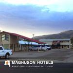 Raton New Mexico Hotels - Travel Motel Raton