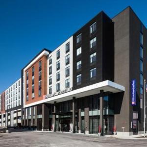 Hilton Garden Inn Madison Downtown WI