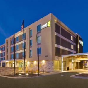 Home2 Suites By Hilton Tucson Airport Az