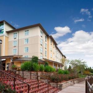 UNF Fine Arts Center Hotels - Hotel Indigo Jacksonville-Deerwood Park