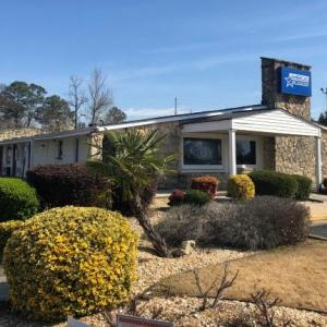 Americas Best Value Inn Conyers