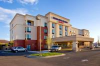 Springhill Suites By Marriott Provo Image