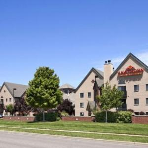 Hotels near Carlsen Center Overland Park - Hawthorn Suites By Wyndham Overland Park