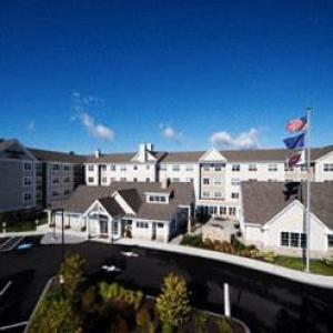 Bates College Hotels - Residence Inn By Marriott Auburn