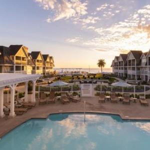 Carlsbad Village Theatre Hotels - Carlsbad Inn Beach Resort