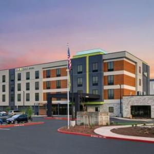 Home2 Suites By Hilton Salem