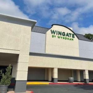 NRG Arena Hotels - Wingate Houston near NRG Park/Medical Center