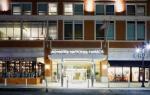 Oxon Hill Maryland Hotels - AC Hotel National Harbor Washington, Dc Area