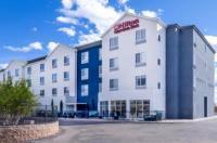Hilton Garden Inn Albuquerque Journal Center