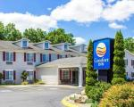 Guilford Connecticut Hotels - Comfort Inn Guilford Near I-95